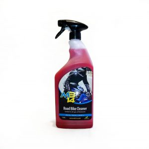 MB14 Road Bike - Motorcycle Cleaner