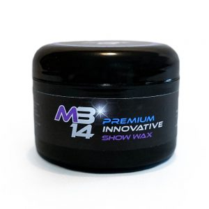 MB14 Show Wax (Car Wax)