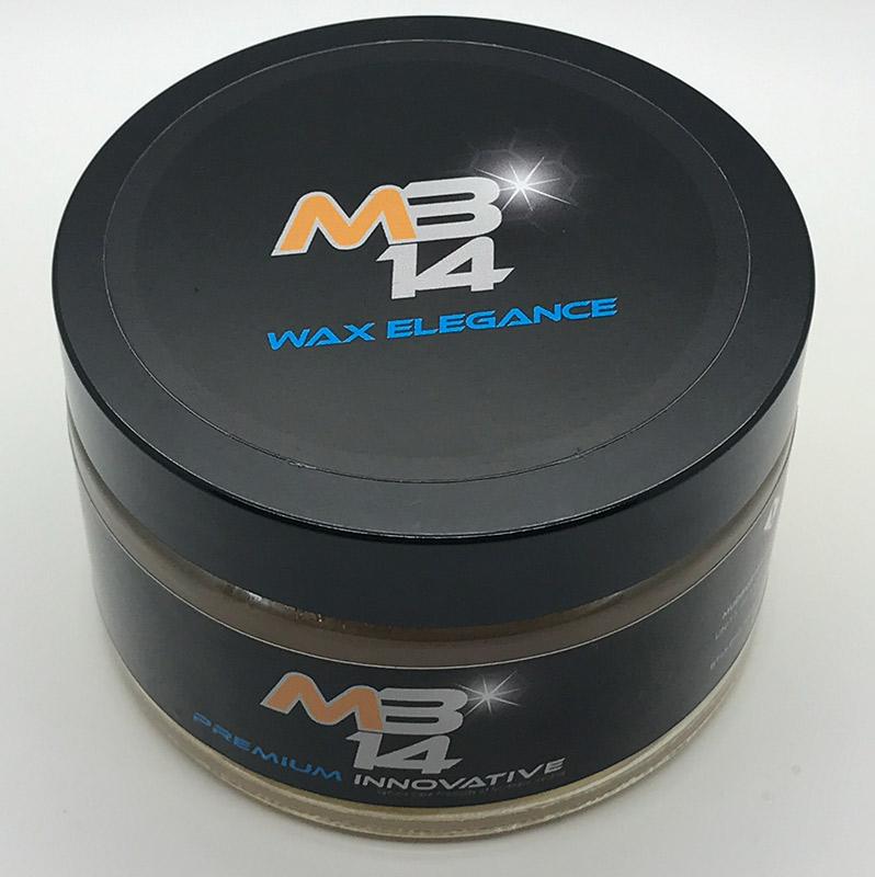 MB14 Wax Elegance