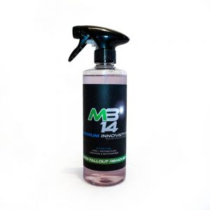 MB14 Iron Fallout Remover